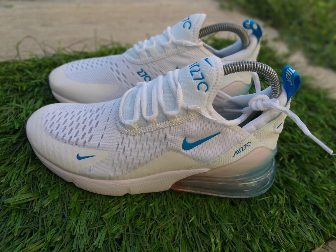 Nike Air Max 270 Talla #5 Fotos Reales Y Envío Grátis