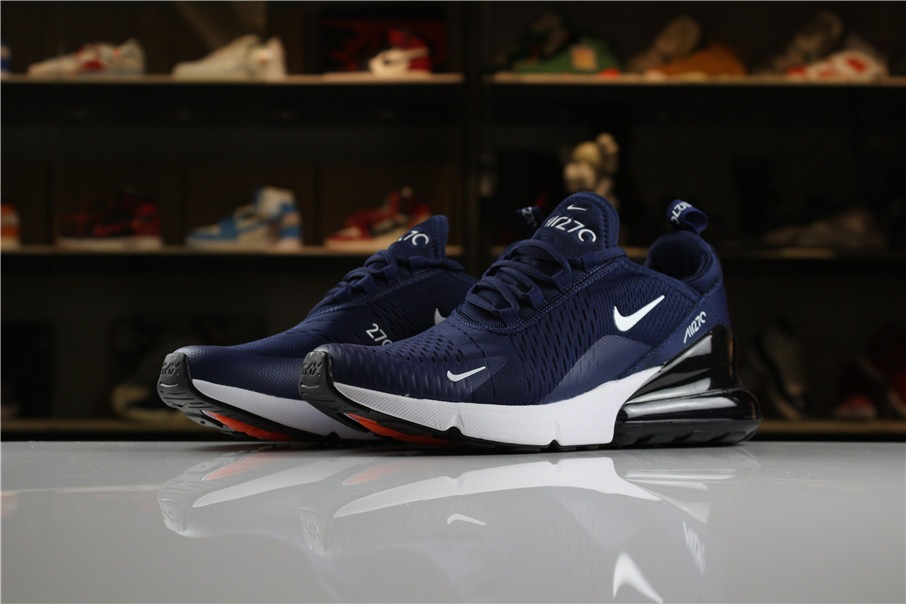 Nike Air Max 270 Importadas Top Quality