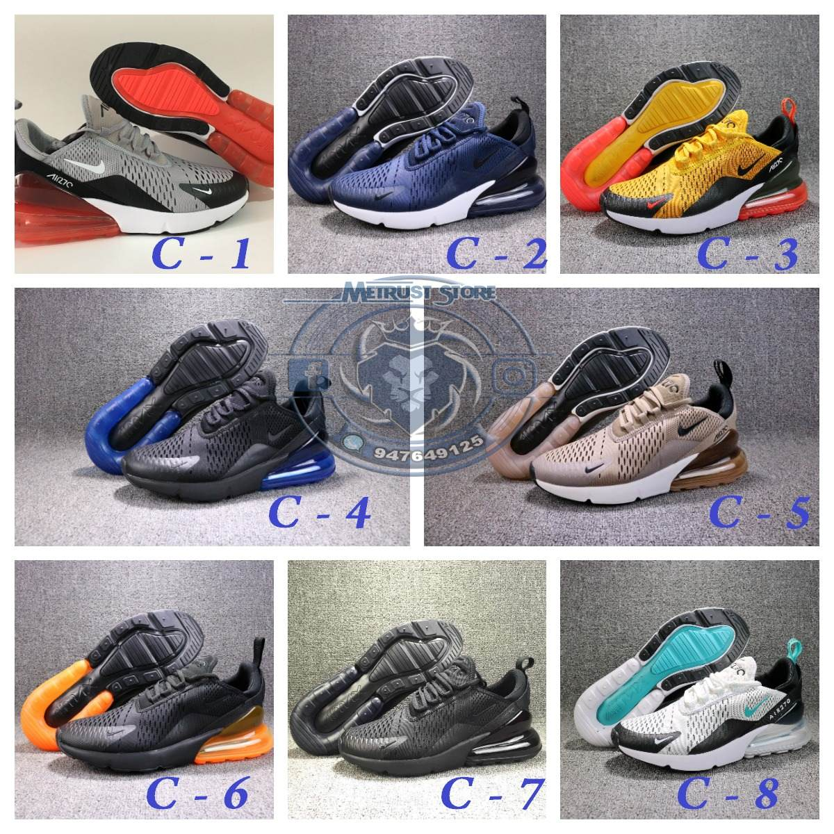 finest selection 71158 2ce01 nike air max 27c. Cargando zoom.
