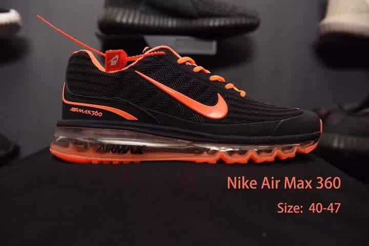 buy popular d7034 1b3ed Nike Air Max 360 2018