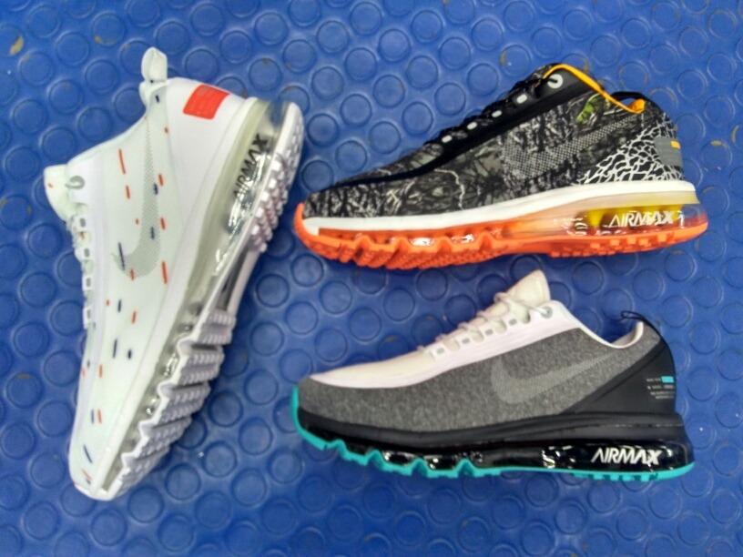 Nike Air Max 360 2019