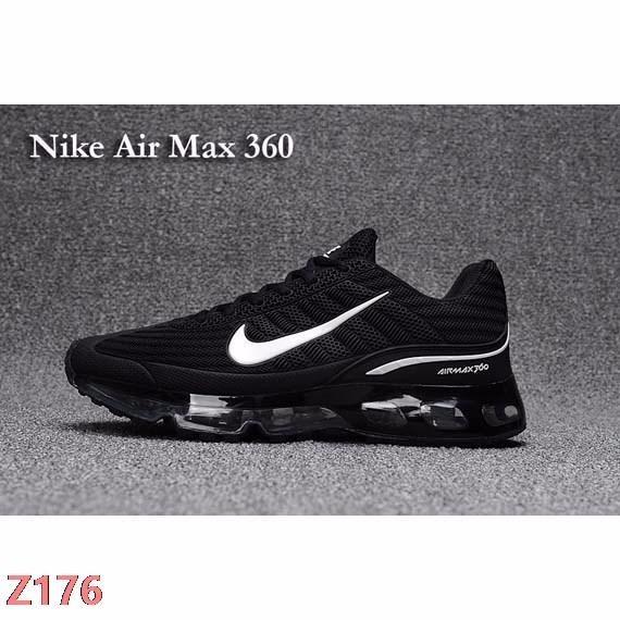 Nike Air Max 360 blanco