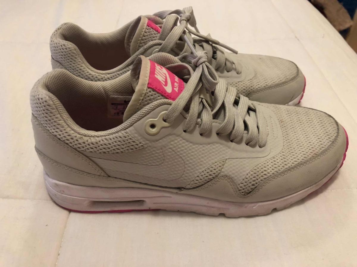 tout neuf 2711e 62111 Nike Air Max 38 Mujer, Excelente Estado !!! - $ 1.000,00