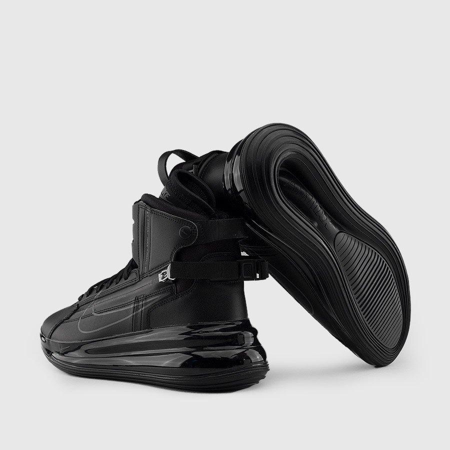Nike Air Max 720 Saturn Ao2110 001 Importacion Mariscal