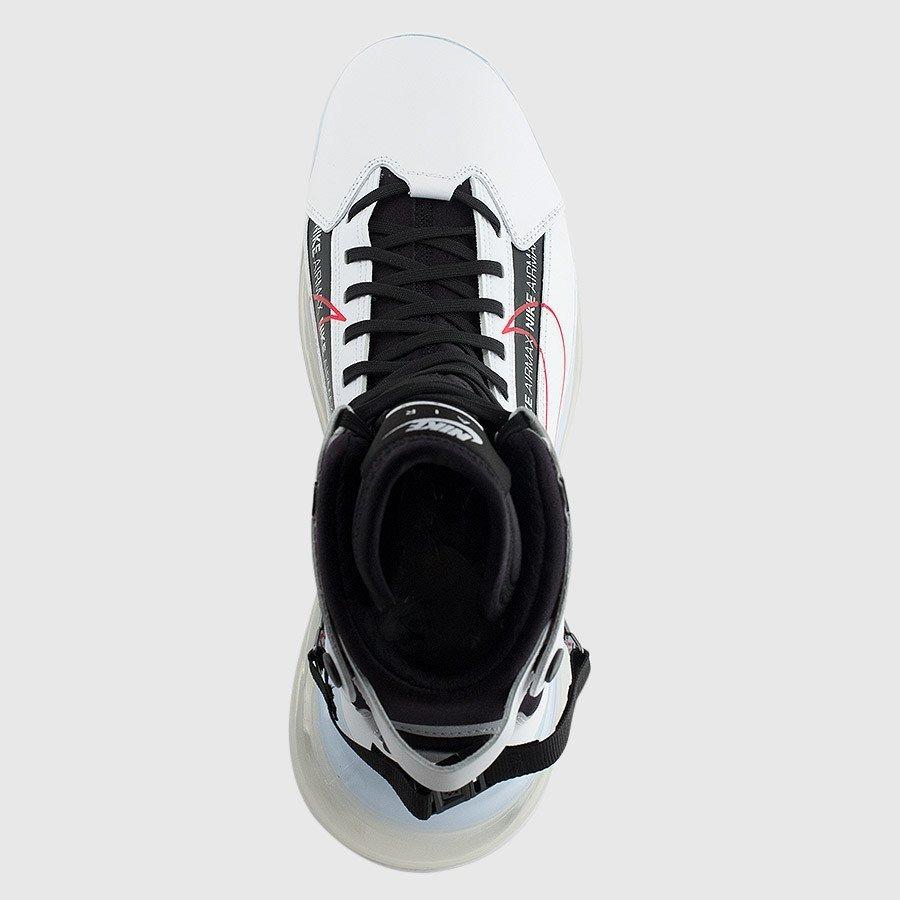 Nike Air Max 720 Saturn Ao2110 100 Importación Mariscal
