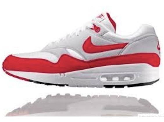 Nike Air Max 87 Tenis Hombre Para Correr Originales