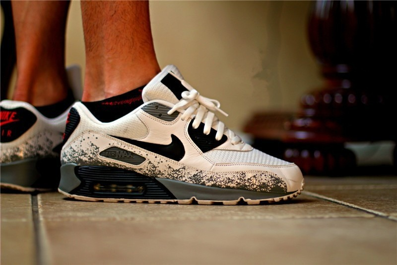 zapatillas nike air max 90 2015