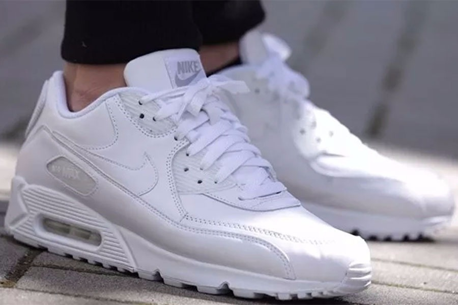 nike air max 90 2017 blancas