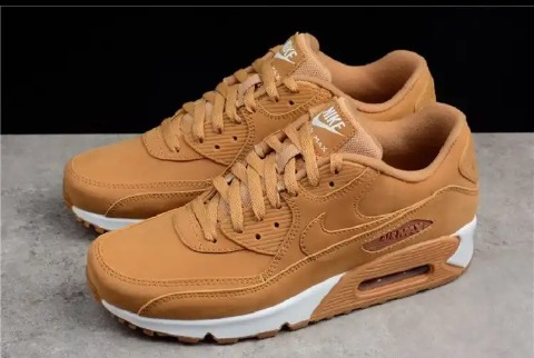 nike air max 90 camel 36/45 a pedido imports online line