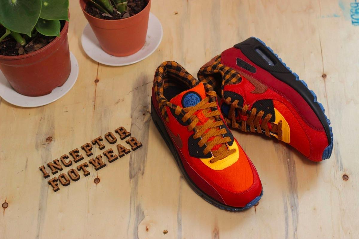 buy popular 89142 c4ae6 Nike Air Max 90 Campfire 8us=26cm