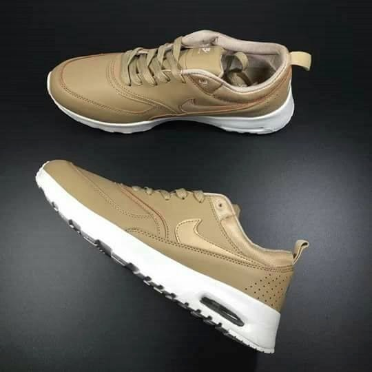 Nike Air Max en 90 Dorados Gold 1 en Max Mercado Libre 09229f