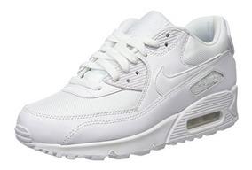 Nike Air Max '90 Essential 537384 111 Zapatillas Para Hombr