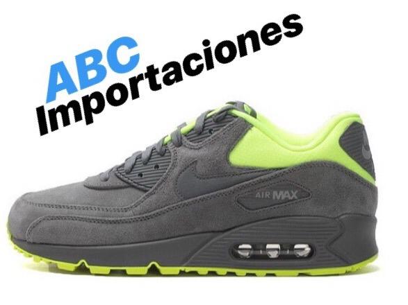 nike air max 90 hombre essential