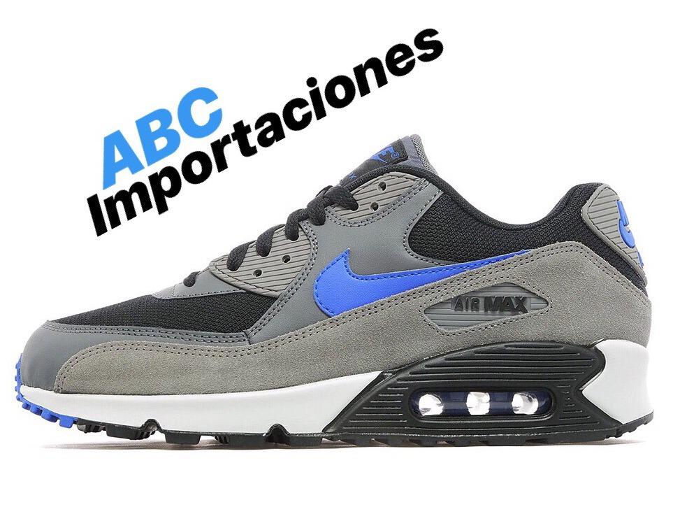 air max 90 essential hombre