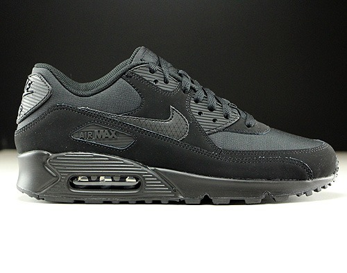 c0c225c6089f9 Nike Air Max 90 Essential Negras - S  370