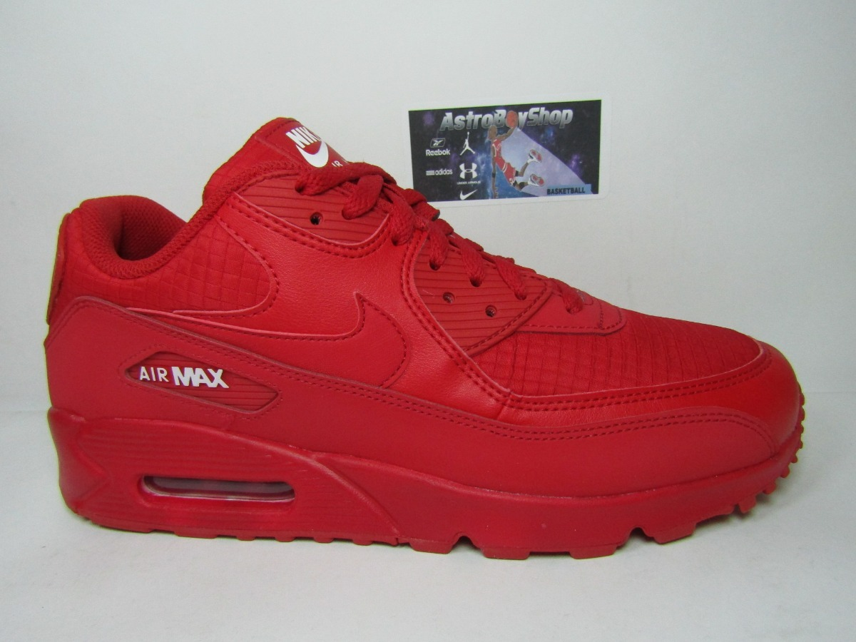 Nike Air Max 90 Essential Red Edition (28 Mex) Astroboyshop