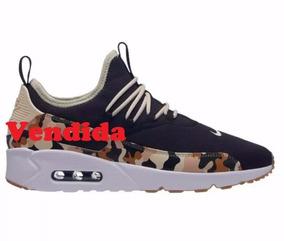 75186899077 Nike Air Max Camuflada - Zapatillas Nike Urbanas en Mercado Libre ...