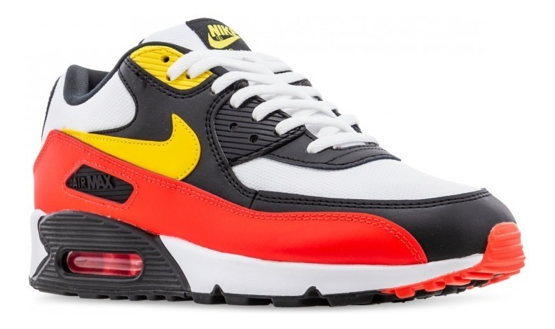 nike max 90 hombres