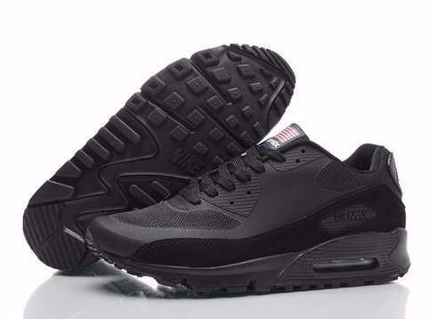 Nike Air Max 90 Hyperfuse ''independence Day'' Gamuza Dama