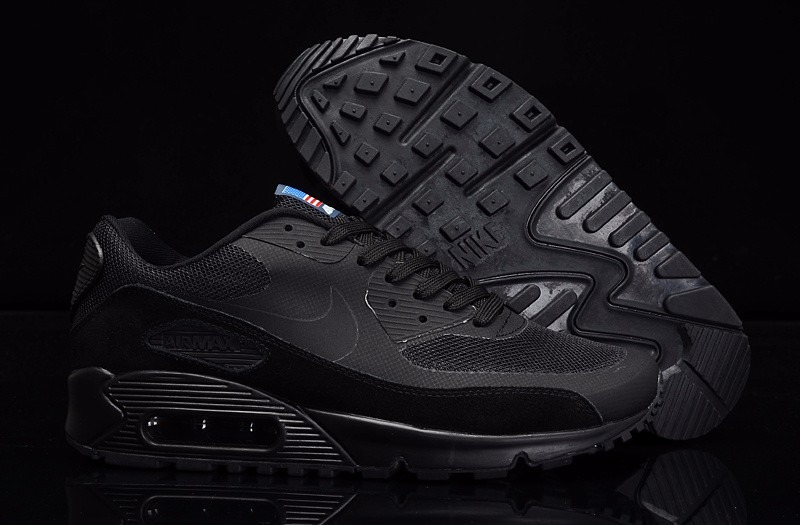 Nike Air Max 90 Hyperfuse ''independence Day'' Gamuza Dama