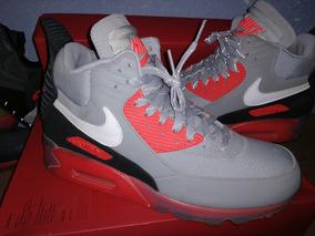 half off 49780 487ea Air Max 90 Ice Red - Tenis Nike de Hombre en Mercado Libre México