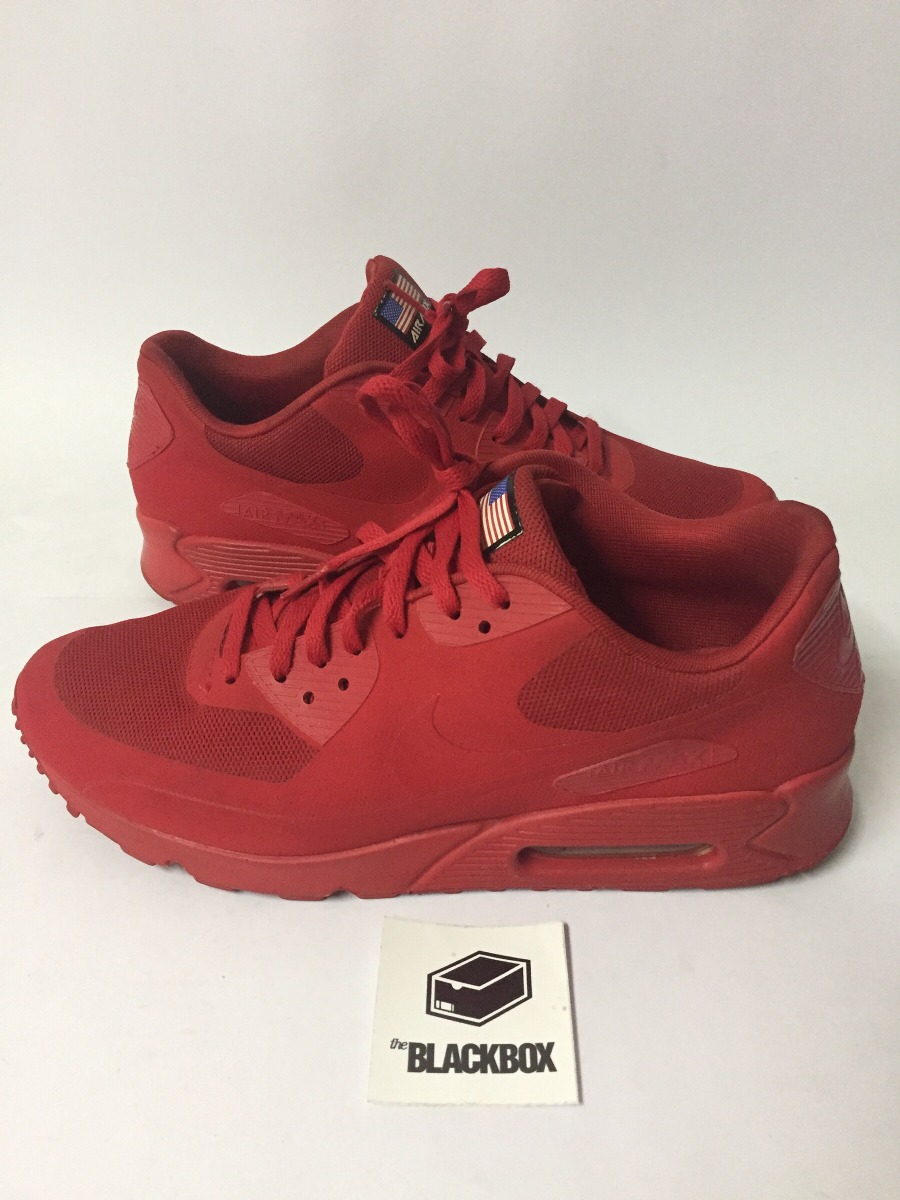 Royaume-Uni disponibilité ae26a fe817 Nike Air Max 90 Independence Day Kanye West Yeezy Tam. 43