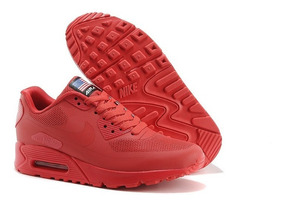 Nike Air Max 90 Independence Day Red. Entrega Inmediata !