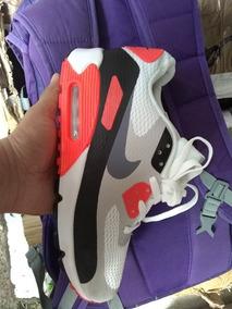 sports shoes 6803d abba7 Air Max 90 Infrared - Tenis Nike de Hombre en Mercado Libre México