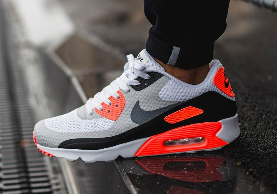 finest selection fea96 94e5d ... ireland nike air max 90 infrared. no air max 1 force. cargando zoom.