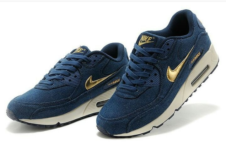 competitive price f1bea 78983 ... australia nike air max 90 jean hombre. espectaculares 4e782 67d1d ...