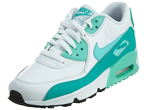 official photos a6f9a 56036 ... best nike air max 90 leather gs 833376 005 tamaño 6 774a2 f37d3
