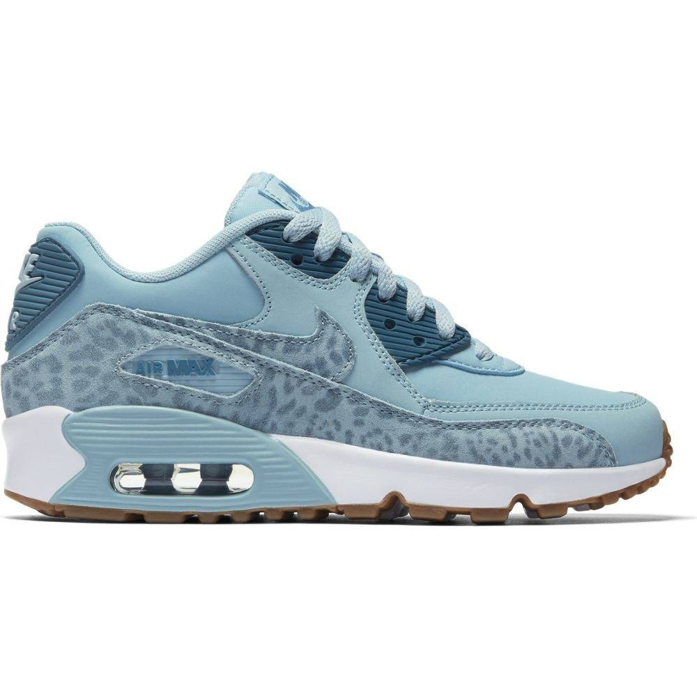 air max leather mujer