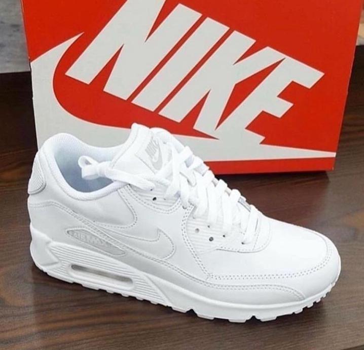 38601e10a58 Nike Air Max 90® Masculino E Feminino Novo Promoção + Frete - R  339 ...