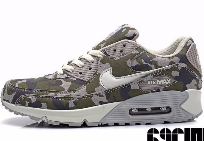 air max 90 militar