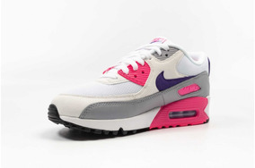 outlet store a3d90 bb6c8 Nike Air Max 90 Mujer Verde Agua Talle 39 - Zapatillas Talle 39 de ...