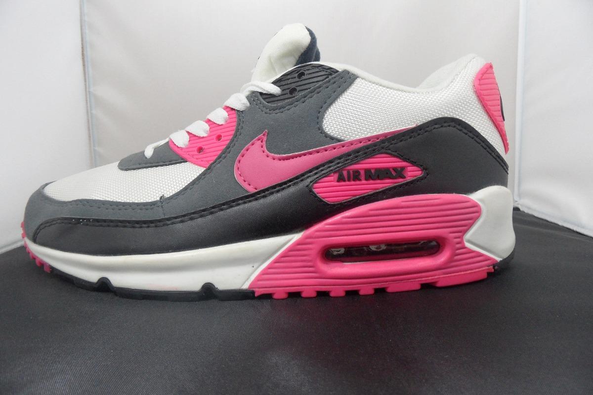 Nike Air Max 90 N 40 Replicas Envio Gratis