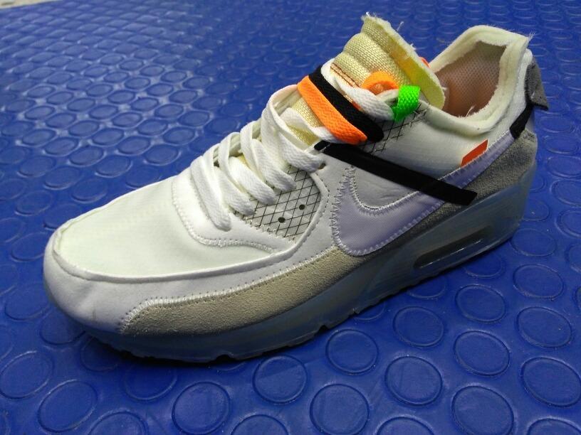innovative design 3e73c ce29c Nike Air Max 90 Off White