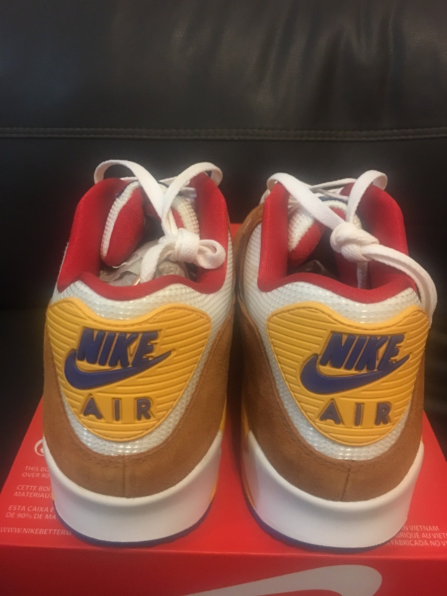 Max Premium 90 Nike Curry Air gYfvbI67y