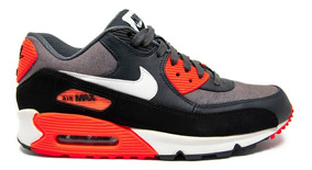 Nike Air Max 90 Premium Tamanho 40 | 9us