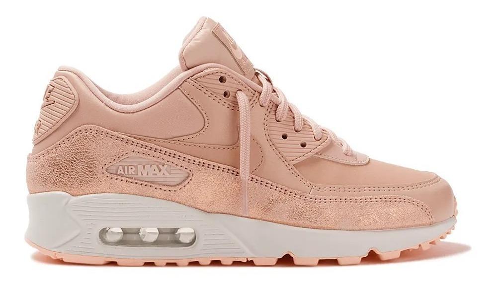 nike air max 90 rosado glitter online