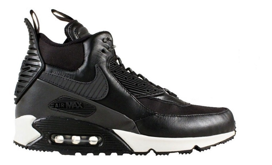 Nike Air Max 90 Sneakerboot Wntr 684714 001 (zeronduty)
