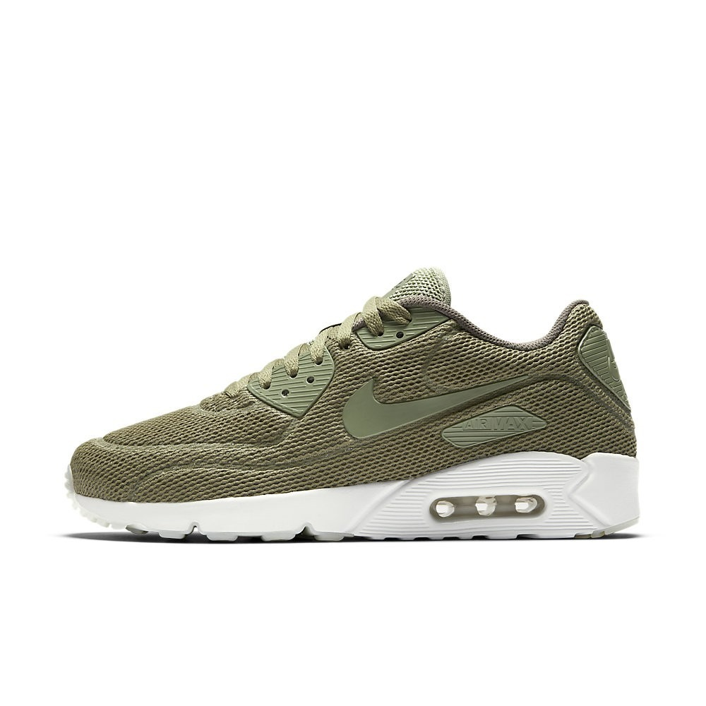 ... official store nike air max 90 ultra 2.0 br trooper green summit white  28cm. cargando c22a0bc56