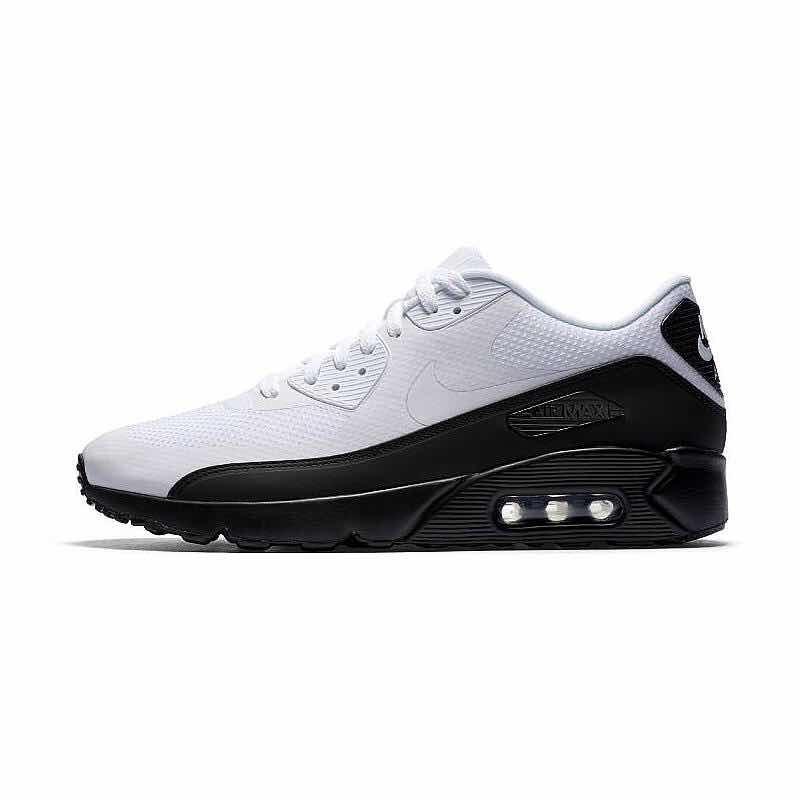 huge discount 35334 bc83a Nike Air Max 90 Ultra 2.0 Essential Black White -   2.300,00 en .