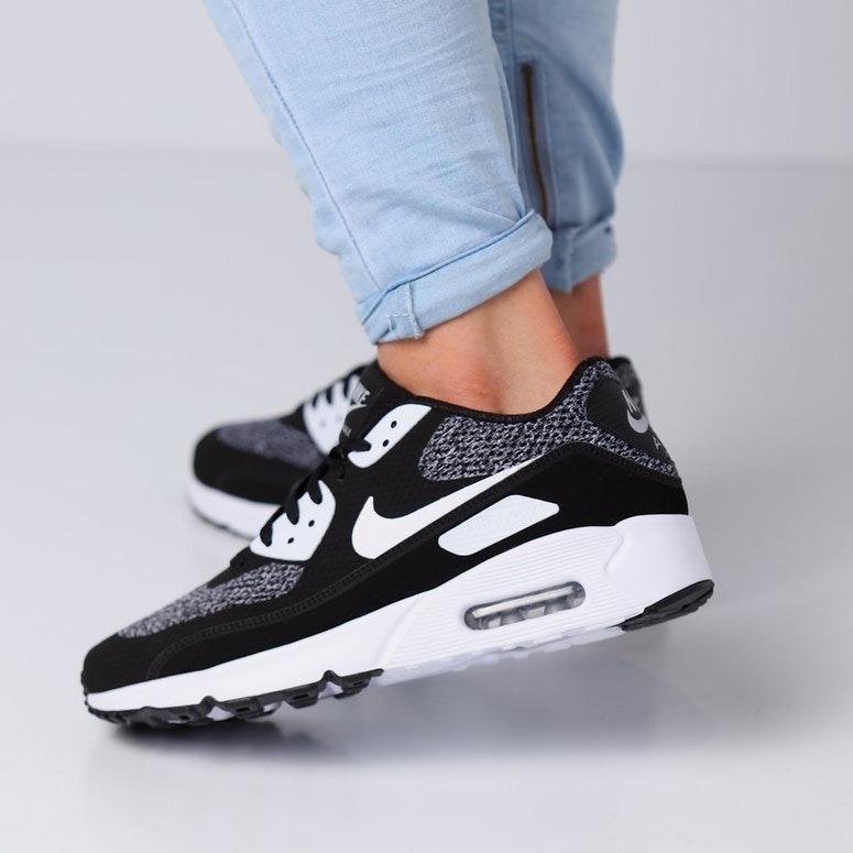 Nike Air Max 90 Black Grey | SneakerFiles