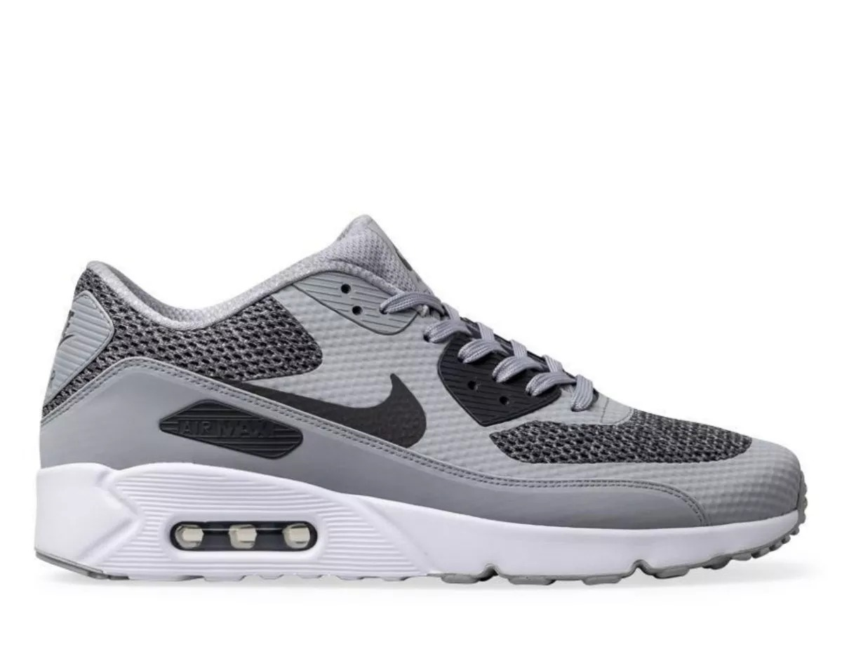 Nike Air Max 90 Ultra 2.0 Essential Wolf Grey Originales