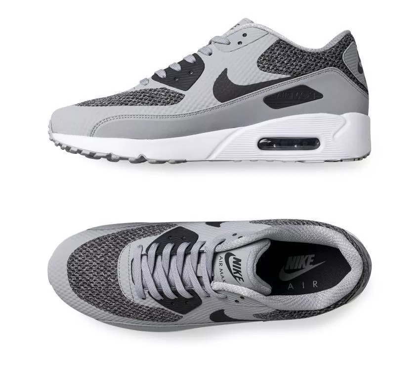 the best attitude 7aa59 3e484 ... where to buy nike air max 90 ultra 2.0 essential wolf grey originales.  cargando zoom