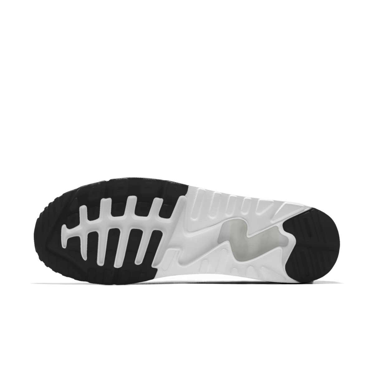 Nike Air Max 90 Ultra 2.0 Flyknit Id ***envio Gratis***