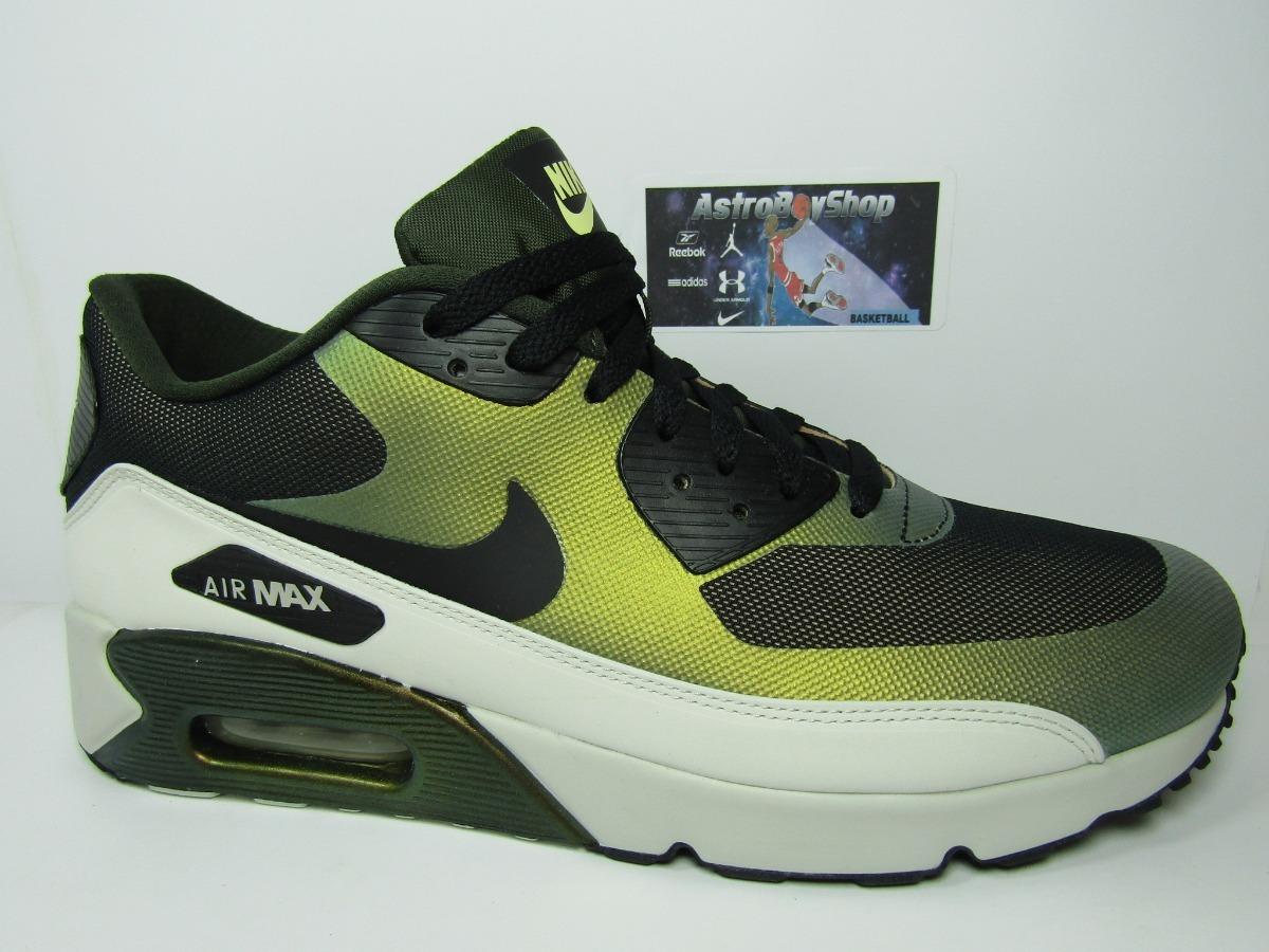 Nike Air Max 90 Ultra 2.0 Se Citron (28.5 Mex) Astroboyshop
