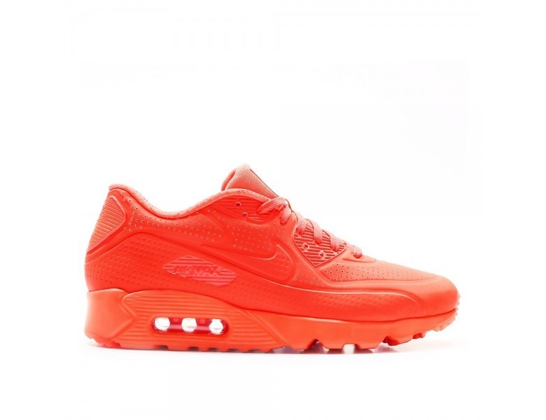 AIR MAX 90 naranja