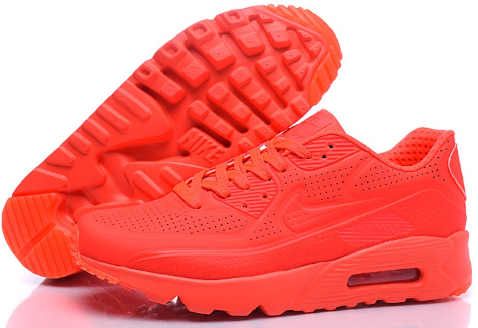 new zealand nike air max 90 em rojo amarillo 26ddd a031f